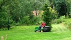 grasmaaier kopen John Deere