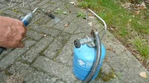 onkruidbrander-gastank